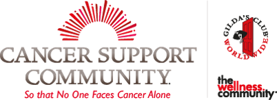 cancer-support